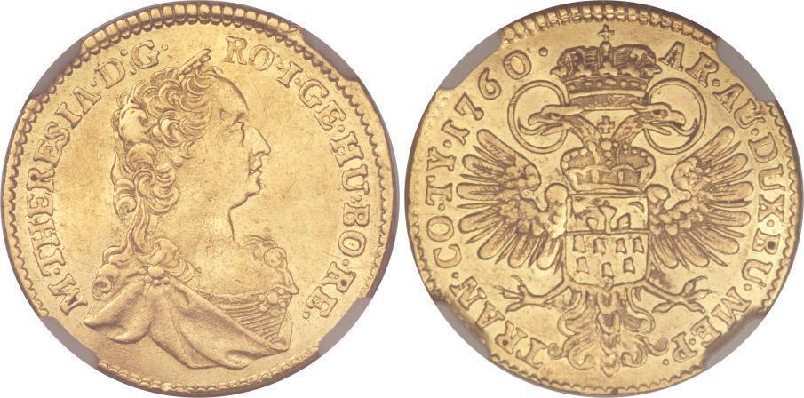 Münze Ducat Principality Of Transylvania 1571 1711 Heiliges