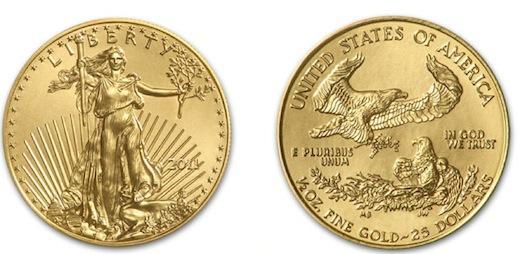 25 Dollar 1986 2015 USA 1776