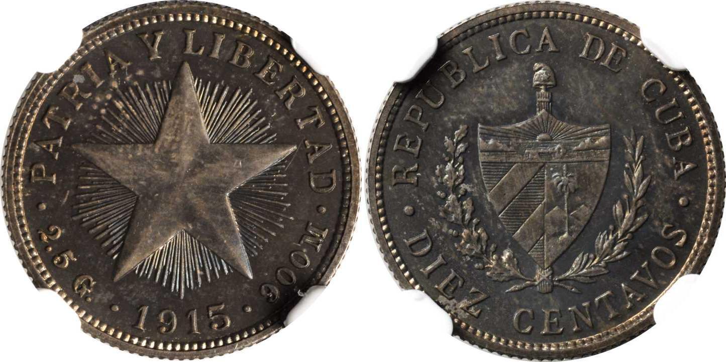 10 centavos de Cuba, 1915 KgQKbzbi_kUAAAFNp4ltvw_U